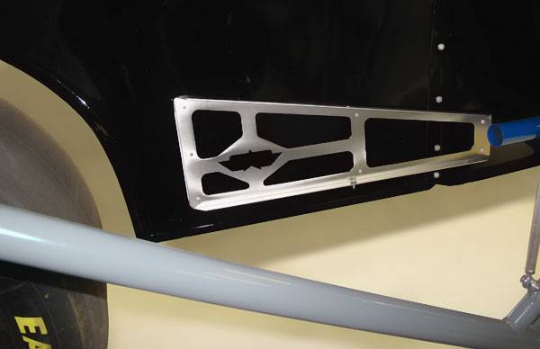 Five Star Race Car Bodies 000-501