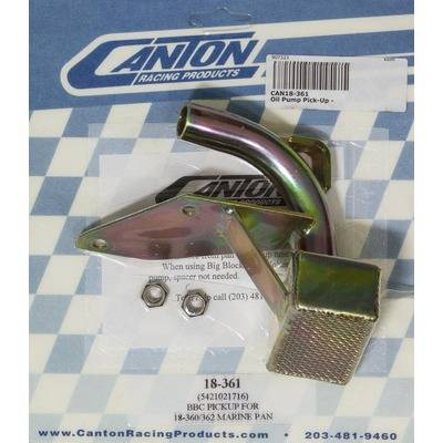 Canton Racing Products 18-361