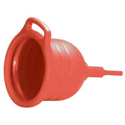 JAZ Products 60 Micron Funnel Filter