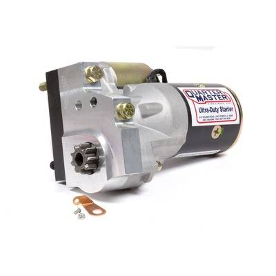 Quarter Master Ultra-Duty Starter for Chevy 105 Tooth