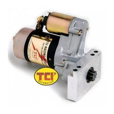 TCI Lightweight Racing Mini Starter - Fit 153 & 168 Tooth