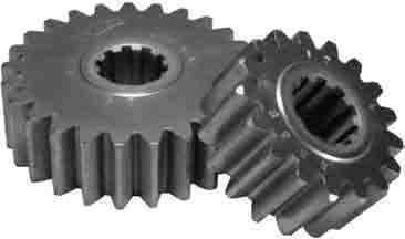 Winters 8523 Quick Change Gears