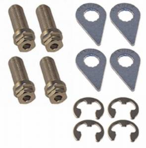 Turbocharger Components - Turbocharger Fastener Kits