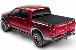 Tonneau Covers and Components - Ford Tonneau Covers