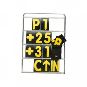 Tools & Pit Equipment - Pit Boards