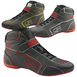 Racing Shoes - Simpson Racing Shoes
