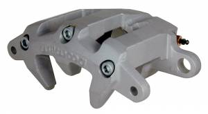 Wilwood Brake Calipers - Wilwood GM III Single Piston Floater Brake Calipers