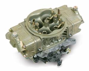 Gasoline Circle Track Carburetors - 830 CFM Circle Track Carburetors