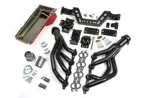 Exhaust System - Engine Swap Kits