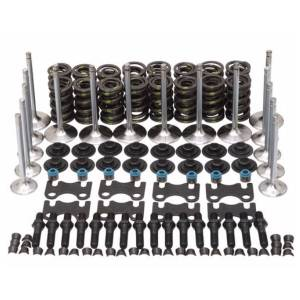 Camshafts and Valvetrain - Cylinder Head Parts Kits
