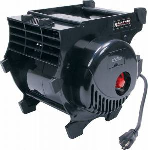 Fans and Air Blowers - Blower Fans