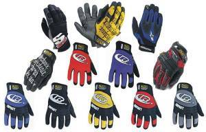 Safety - Shop Gloves