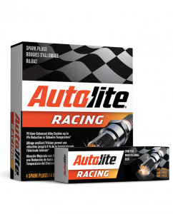 Spark Plugs and Glow Plugs - Autolite Racing Hi-Performance Spark Plugs