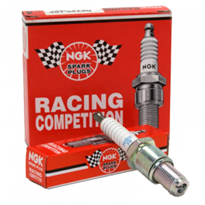 Spark Plugs and Glow Plugs - NGK Racing Spark Plugs