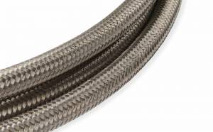 Stainless Steel Braided Hose - Earl's Auto-Flex Hose
