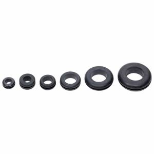 Gaskets and Seals - O-rings, Grommets and Vacuum Caps