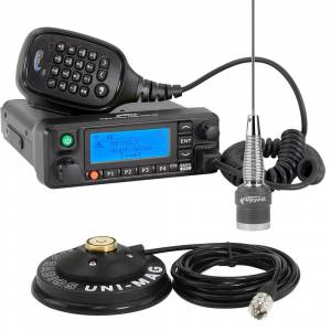 Radios, Transponders & Scanners - Mobile Radios and Components