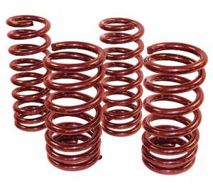 Springs - Rear Coil Springs - Circle Track