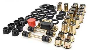 Suspension - Front - Bushings