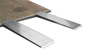 Trailer Door Accessories - Trailer Ramps