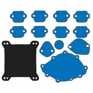 Engine Components - Engine Block-Off Plates