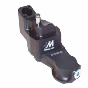 Oil Pumps and Components - Oil Pumps - Wet Sump