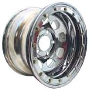 Bart Wheels - Bart IMCA Beadlock Wheels