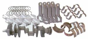 Engine Components - Engine Kits & Rotating Assemblies