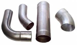 Exhaust System - Exhaust Components