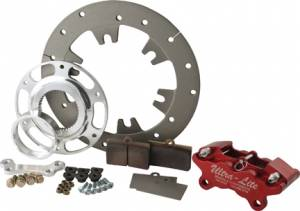 Sprint Car Parts - Brake Components