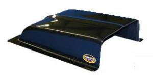 Circle Track Racing Body Components - Oil Cooler Scoops