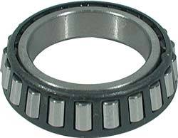 Hub Bearings & Seals - Hub Bearings
