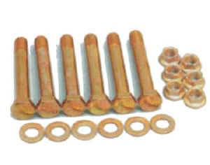 Clutches and Components - Clutch Bolt Kits