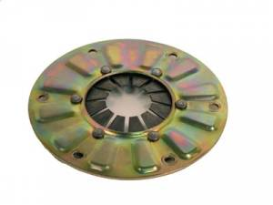 Clutch Components - Clutch Covers