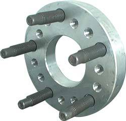 Wheel Components and Accessories - Wheel Adapters