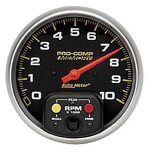 memory tachs memory recall tachometers rpm recall tachs