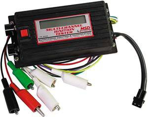 Ignition Tools - Digital Ignition Testers