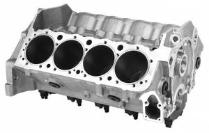 Engine Blocks - Aluminum Engine Blocks