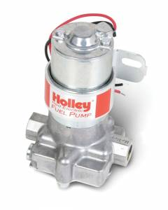 Fuel Pumps - Electric Fuel Pumps