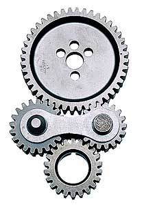 Valve Train Components - Gear Drives