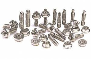 Oil Pan Parts & Accessories - Oil Pan Bolts & Studs