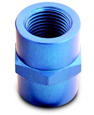 Pipe Thread to Pipe Thread Adapters - Female Pipe Thread Couplers