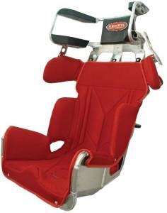 Seat Covers - Kirkey Seat Covers