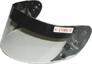 Helmet Shields and Parts - G-Force Shields