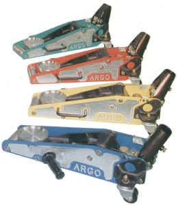 Floor Jacks and Components - Pace Race Jacks