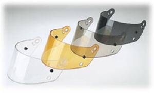 Helmet Shields and Parts - Pyrotect Shields & Accessories