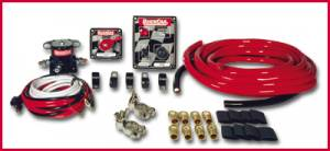 Fuses & Wiring - Race Car Wiring Kits