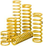 Coil-Over Springs - AFCO Coil-Over Springs