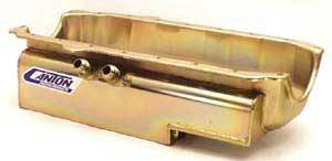 Oil Pans - Dry Sump - SB Chevy Dry Sump Oil Pans