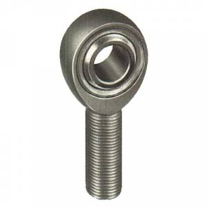 "Steel Rod Ends - 1/2"" Male Steel Rod Ends"